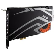 ASUS – Carte son de jeu PCIe 7.1 STRIX SOAR