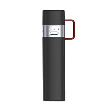 MiPow SPM06BBK Power Tube Micro USB Portable Charger, JuiceSync, 3000mAh, Black