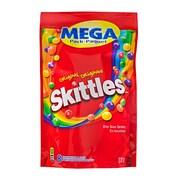 Skittles - Bonbons aux fruits Original, pochette de 320 g