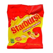 Starburst Original Fruit Candy, Assorted, 191g