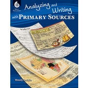Analyzing and Writing with Primary Sources, Paperback (51478)