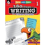 180 Days of Writing, Grade 1