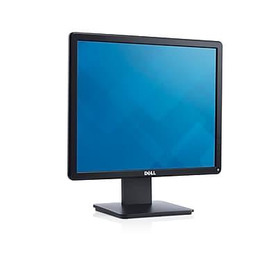 Dell – Moniteur E1715S à système de barre de signalisation à DEL, 17 po