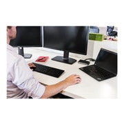 Targus 2K Universal Docking Station for Notebook (DOCK120USZ) by