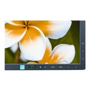 "NEC MultiSync E233WM-BK 23"" Eco-Friendly LED LCD Desktop Monitor, Black"