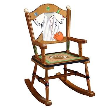 Fantasy Fields Kids Rocking Chair