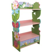 Fantasy Fields Magic Garden 38'' Bookshelf