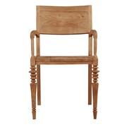 Asta Furniture, Inc. Glam Arm Chair