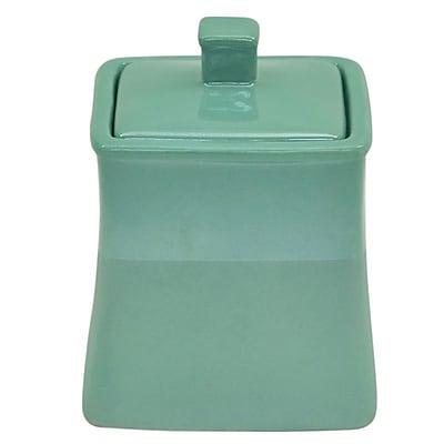 Jessica Simpson Home Kensley Jar; Aqua WYF078277792595