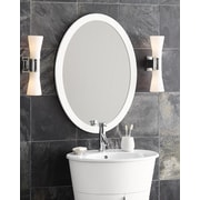 Ronbow Silhouette Wall Mirror