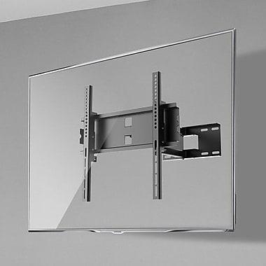 ARGOM Tilt/Swivel Wall Mount for 23''-47'' Flat Panel Screens