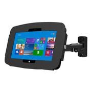 Compulocks® 827B518GEB Space Aluminum Tablet Enclosure Swing Arm for Surface 3, Black