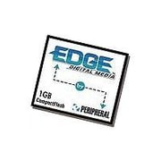 Edge® PE188993 Digital Media 1GB Compact Flash Card