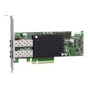 Lenovo™ Emulex 81Y1662 16 Gbps Fiber Channel 2 Port Host Bus Adapter for System x Servers