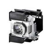 Panasonic 220 W Replacement Projector Lamp, Black (ET LAA410) by