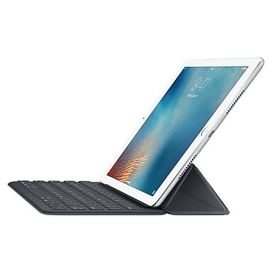 Apple Smart Keyboard for 9.7-inch iPad Pro, English (MM2L2AM/A)