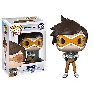 Funko Pop! Jeux : Overwatch