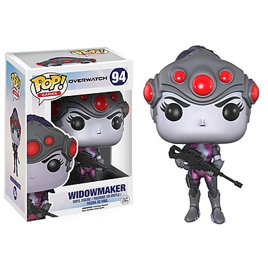 Funko Pop! Games: Overwatch – Widowmaker