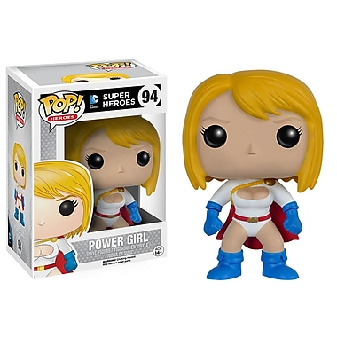 Funko Pop! Héros : Power Girl