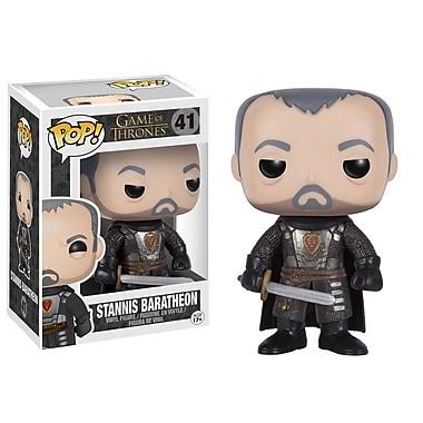 Funko Pop! Télévision : Trône de fer - Stannis Baratheon