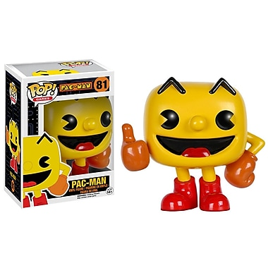 Funko Pop! Jeux : Pac-Man