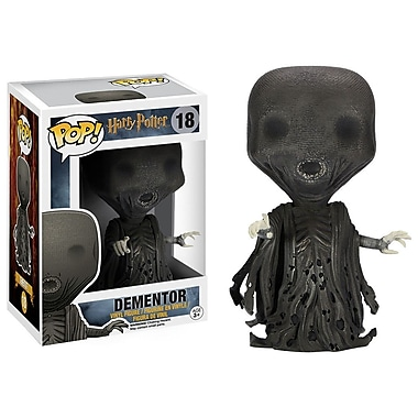 Funko Pop! Films : Harry Potter - Détraqueur