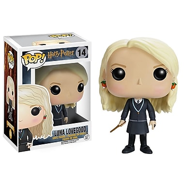 Funko Pop! Films : Harry Potter - Luna Lovegood