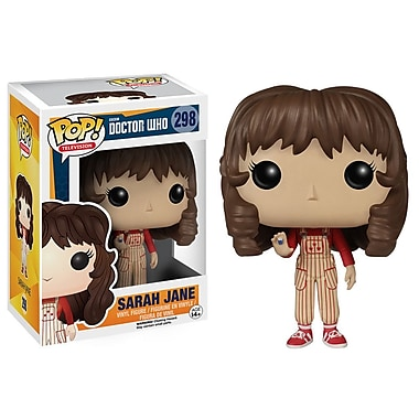Funko Pop! Télévision : Doctor Who - Sarah Jane Smith