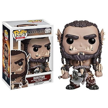 Funko Pop! Films : Warcraft - Durotan