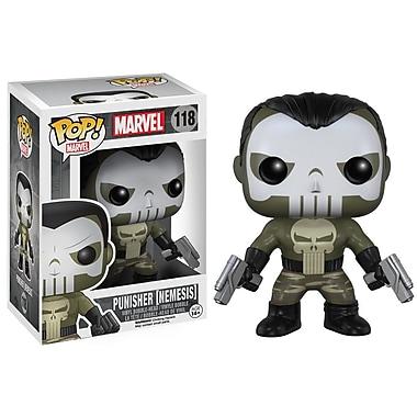 Funko Pop! Marvel : Punisher (Nemesis)