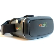 VR KIX Virtual Reality 3D Headset for Smartphones