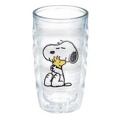 Tervis Tumbler Peanuts Snoopy Woodstock 10 Oz. Wavy Tumbler; No