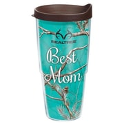 Tervis Tumbler Realtree Best Mom Tumbler w/ Lid; 24 oz.