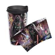 Tervis Tumbler Star Wars Collage Poster Tumbler w/ Lid; 16 oz.