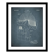 ReplayPhotos 1947 Toy Patent Framed Graphic Art