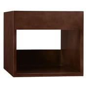 Ronbow Catalina 19'' W x 14'' H Bathroom Shelf