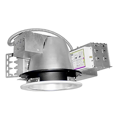 Royal Pacific Fluorescent Recessed Housing; 18 W