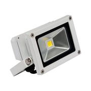 American Lighting LLC Panorama PRO 101 1-Light LED Flood Light; White