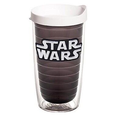 Tervis Tumbler Star Wars Logo Tumbler w/ Lid; 16 oz.