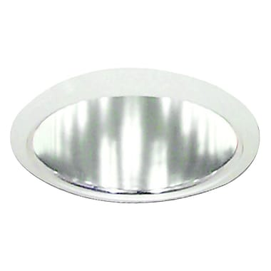 Royal Pacific Reflector 6'' Recessed Trim; Clear