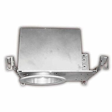 Royal Pacific IC Fluor Dimmable Ballast Recessed Housing; 18 W