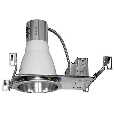 Royal Pacific Vert Fluorescent Recessed Housing