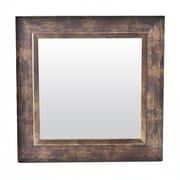 Housewares International Mirror; 10'' H x 10'' W