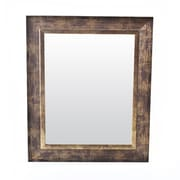 Housewares International Mirror; 14'' H x 11'' W