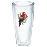 Tervis Tumbler Garden Party Exotic Bird Macaw Tumbler; 24 oz.
