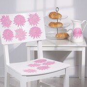 Wallies Chrysanthemum Wall Decal