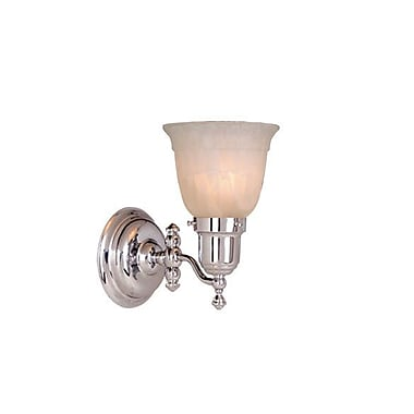 Vaxcel 1-Light Wall Sconce