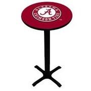 Wave 7 NCAA Pub Table; Alabama - Crimson
