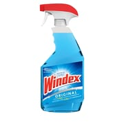Windex Glass Cleaner, 765 mL