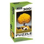 LANG Jigsaw Puzzle, 300-Piece Sets